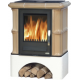 Fireplace BAVARIA